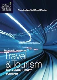 Rapport WTTC: Impact économique des voyages et du tourisme dans le monde en 2014 et perspectives 2015-2025 | AFEST - Prospective | Scoop.it