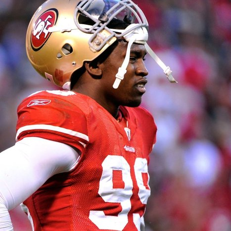 Aldon Smith Arrested for DUI and Marijuana Possession - Bleacher Report | Los Angeles Criminal Defense Attorney Information | Scoop.it
