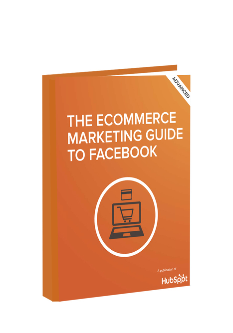 eCommerce Marketing Guide to Facebook | Ebook | Duct Hygiene | Scoop.it