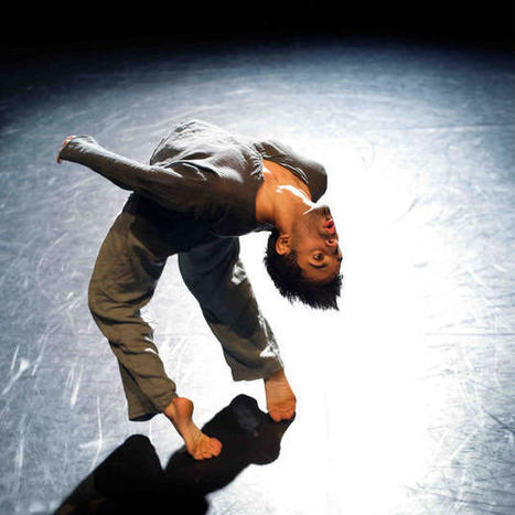 Aakash Odedra | Southbank Centre | Aakash Odedra | Scoop.it