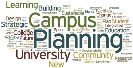 2,177 #SCUP conference sessions make up a heck of a word cloud! | SCUP Links Magazine: The inbox for SCUP's weekly environmental scanning | Scoop.it