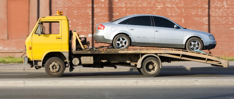 What Are the Benefits of Flatbed Towing? | Premier Towing and Recovery | Scoop.it