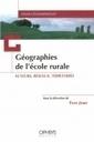 Ouvrage : Géographies de l'école rurale (Jean Yves) | Géographie de l'espace scolaire, Géographie de l'école | Scoop.it