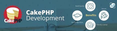 Cakephp Web Design and Development Company | Web Development & eCommerce Solutions | Scoop.it