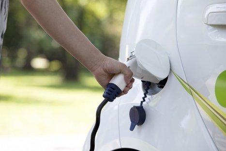 Auto elettrica, arriva la 'super' colonnina di ricarica | Motori | Scoop.it