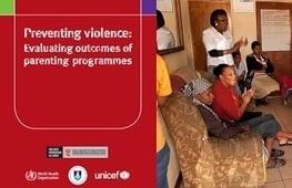 WHO | Violence Prevention Alliance | Peer2Politics | Scoop.it