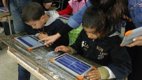 Qu'est-ce qu'une intégration efficace des TIC à l'école ? - Edupronet | fle&didaktike | Scoop.it