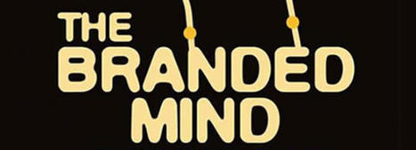 The Branded Mind by Erik du Plessis | Futurelab – We are marketing and customer strategy consultants with a passion for profit and innovation. | Brain Momentum | Scoop.it