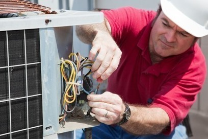 AC Repair and Maintenance Get More Crucial as the Months Grow Warmer | Laird and Son | Scoop.it