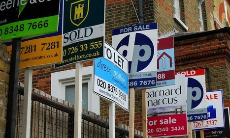 Stamp duty 'warping the housing market': As number of homes for sale plummets, experts attack 'vindictive' tax | ESRC press coverage | Scoop.it