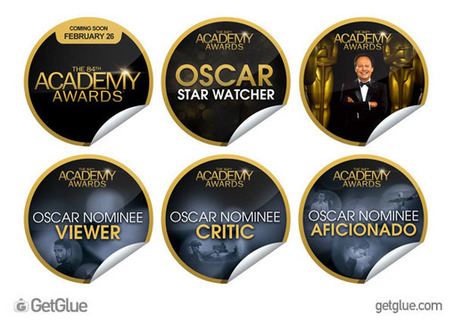 How Social TV is Taking Over the Oscars and How You Can Win [CONTEST] | Transmedia: Storytelling for the Digital Age | Scoop.it