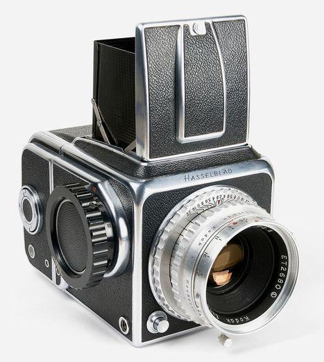 Victor Hasselblad | International Photography Hall of Fame | L'actualité de l'argentique | Scoop.it