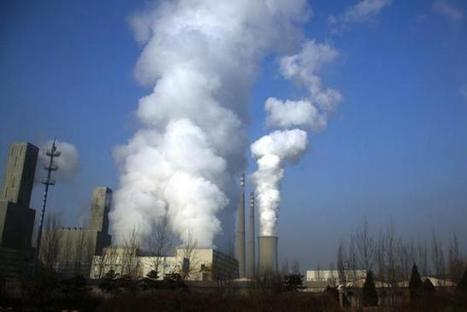 China to expand coal ban to suburbs | Sustain Our Earth | Scoop.it