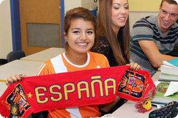 ISA William Aberhart High School welcomes Ambassador of Spain to Canada   International Spanish Academies - ISAs Alberta   Scoop.it