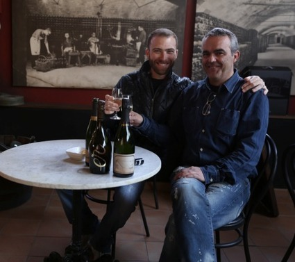 The Ultimate Cava Wine Tour Experience « DBH Blog   Wine Geographic   Scoop.it
