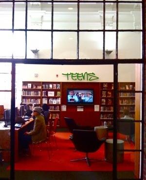 Les bibliothèques publiques de troisième génération au Canada | Open P2P ReadWrite Museums • Free Culture • Co Creation | Scoop.it