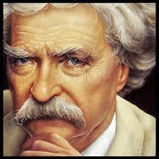 Mark Twain's Top 9 Tips for Living A Good Life | Self Improvement. Success Tips And Tools | Scoop.it