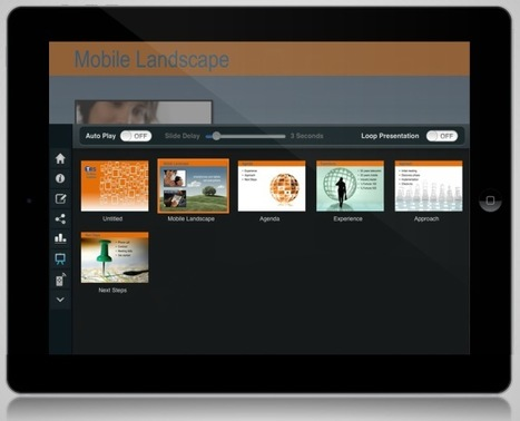 Deliver PowerPoint Presentations from Your iPhone or iPad with SlideShark   Wepyirang   Scoop.it