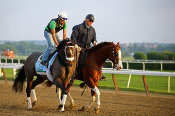 How to watch the 2013 Belmont Stakes online, TV coverage, radio ... | Media annalyse Info Radio Télé | Scoop.it