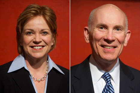 Around the Water Cooler With C-Span's CEOs   Leadership   Scoop.it