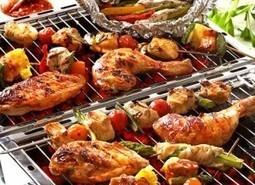 Avez-vous renoncé aux bienfaits du barbecue ? - Vivre paléo | Planète Paléo | Scoop.it