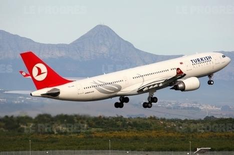 Alerte à la bombe : un  vol de Turkish Airlines dérouté à Halifax | AFFRETEMENT AERIEN KEVELAIR | Scoop.it