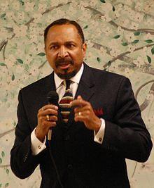 Next Black Conservative, Superstar: E.W. Jackson