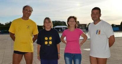 Bon bilan pour la piscine - 03/09/2014, Vatan (36) - La Nouvelle République | Vatan Tourisme | Scoop.it