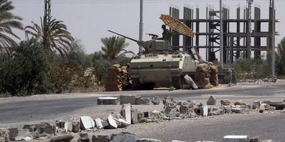 Cinq choses à savoir sur la crise au Sinaï   Égypt-actus   Scoop.it