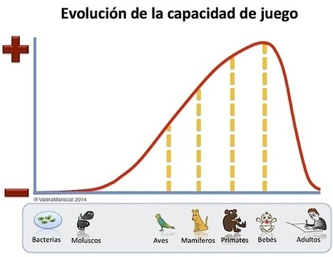 Evolución de la capacidad de jugar | About marketing concepts | Scoop.it
