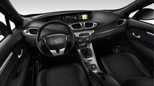 Renault Scénic XMOD : nouveau scénic | Actualite-voitures | SandyPims | Scoop.it