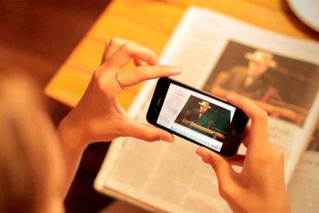 La realidad aumentada aplicada a la edición de libros | Blog La Imprenta | Libros, lectura, bibliotecas... | Scoop.it