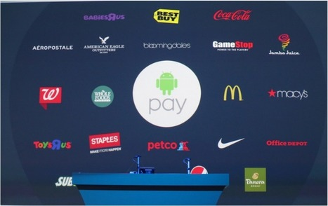 What is Android Pay and a Comprehensive Analysis of all its Facets   Agile Payments   21st_Century Good: Social and Content   Scoop.it