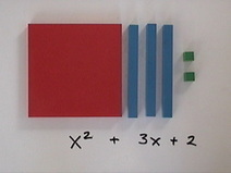How useful are manipulatives in mathematics? | On Learning & Education: What Parents Need to Know | Scoop.it