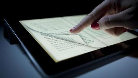 Si possono rivendere gli e-book usati? | Prospettive tecno-umane | Scoop.it