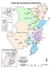 Nord-Kivu : une guerre sans fin ? - Ritimo | Ce que les congolais doivent savoir | Scoop.it