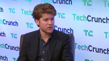 Zach Sims Of Codecademy On Running A Company That (Still) Doesn't ChargeUsers | Entrepreneurship in Higher Education | Scoop.it