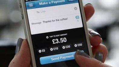 Keypads 'cause mobile banking risks'   Bank Of Me Vault   Scoop.it