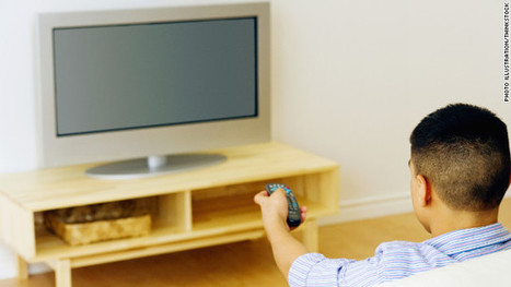 TV ads may be driving children to drink   Drug Use in Adolescence   Scoop.it