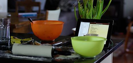 Cuisiner devient un jeu d'enfant avec cette application pour Google Glass | Id marketing cuisine | Scoop.it
