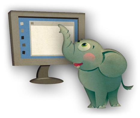 Vectorian Giotto - Un logiciel d'animation Flash efficace et gratuit | TICE & FLE | Scoop.it