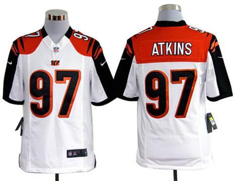Welcome to shop cheap Cincinnati Bengals jerseys,2014 New Cheap NFL Nike Jerseys sales Peak | Fashion | Scoop.it
