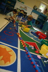 Learning Activities Using Toy Train Tables - Parenting Tips   Tips for Fast Learning   Scoop.it