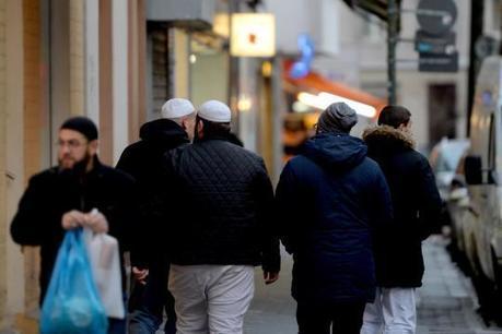 Großteil der Marokkaner landet in NRW. Jetzt kommt das Franz Ghetto System nach Kalk! | topnews.koeln | Scoop.it