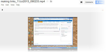 My Paperless Classroom: Screencasting for Differentiation | Lightbulb! | Scoop.it