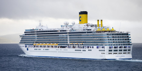 Child Drowns In Cruise Ship Pool | Technology in the Hospitality Industry | Scoop.it