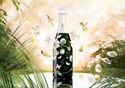 Record sales of champagne in 2015 - CPP-LUXURY | Grande Passione | Scoop.it