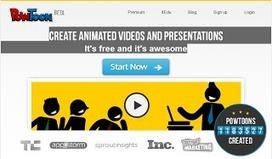 PowToon: eina per a crear vídeos |Apunts Digitals | ApuntsDigitals | Scoop.it