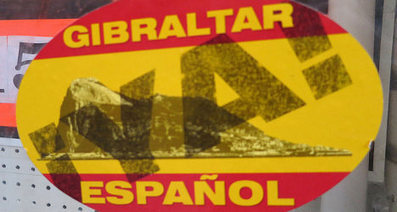 Four reasons Gibraltar should be Spanish - The Local | Spanish A Level at KES | Scoop.it