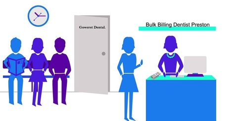 Extra savings to your account through bulk billing dentist Preston service   All Dental Solutions in Melbourne   Gowerst Dental   Scoop.it